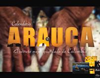 Calendario Arauca