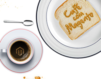 Café com Magento | Coffee with Magento
