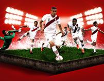 wallpaper Selección Peruana de Futbol