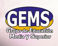 GRUPO DE EDUCACIÓN MEDIA Y SUPERIOR