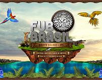 FUB BRASIL 2016 - Campo Grande - MS
