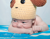 Allan Marcelo 1 Mes (Picture)