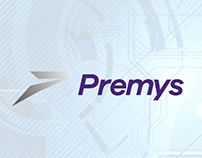 Premys Motion branding