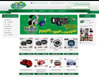 BrasilShop