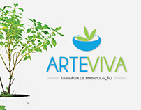 Arte Viva Farmácia de Manipulação