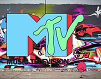 MTV JUMP