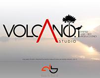 Propuesta Imagen Corporativa Volcano Studio