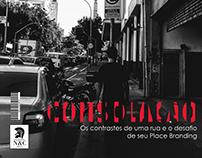Revista DeSampa - Capa