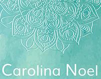 """Creación de nueva marca ropa """"Carolina noel"""""""