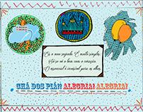 Convite dos Pia!