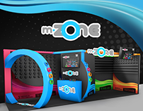 Stand M.Zone ExpoSexo 2016