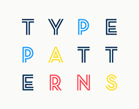 Type Patterns