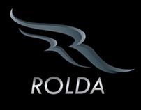 Rediseño logotipo Rolda ® / Rolda ® logo redesign