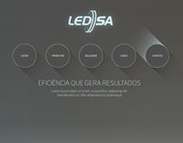 LEDSA | Web (WIP)