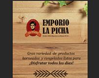 Emporio La Picha
