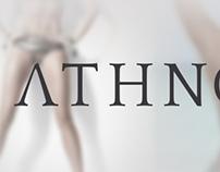 Athnos Logo