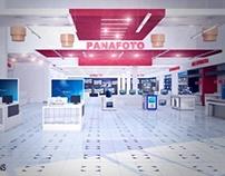 Panafoto Santiago Store