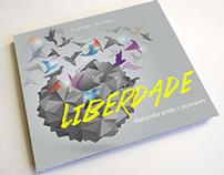 CD Cover - Liberdade