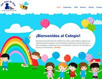 Web C.E.I. San Juan de Dios