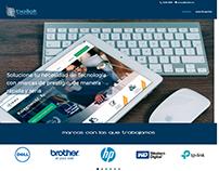 BELLEK | Solucion a la tecnologia