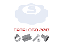 Distribuidora Santiago - Catálogo (resumen)