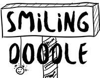 Smiling Doodle