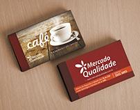 Cartão Vale Café - Mercado Qualidade