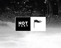 Not Part - Brand