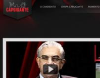 CAPGIGANTE - Atlético Paranaense