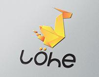 Cartoon LOHE CG