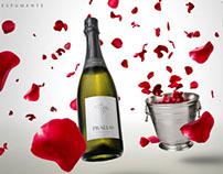Praelas - Vino espumante