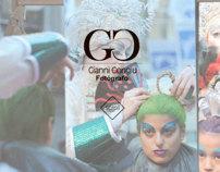 Sitio web Gianni Congiu