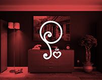 Prochnow Design de Interiores - Logo Design