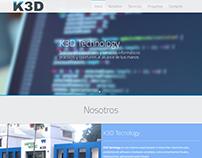 K3D Technology