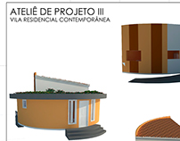 Projetos Acadêmicos 2016