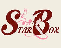 Logo - Empresa StarBox