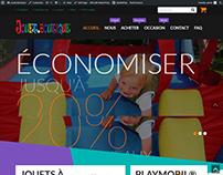 jouet Boutique online store