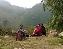 Mujeres y niñxs de Sapa - Vietnam