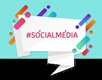 #social media Somak
