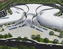 Centro Ferial Internacional y Convenciones