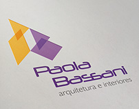 Paola Bassani | Logo design and Branding