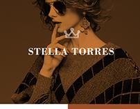 STELLA TORRES  IDENTIDAD CORPORATIVA