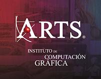 Instituto de Computación Gráfica Arts.