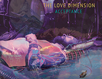 Arte Disco - The Love Dimension / Acceptanse