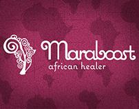 Maraboost Logo