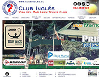 Club Inglés - Viña del Mar Law Tennis Club