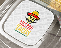 ID. VISUAL Mister Tacos