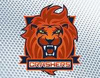 Redesign Team Crashers E-Sports