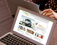 SDA RIO - Delivery company