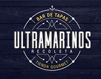 Ultramarinos - Branding